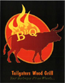 Tailgaters Wood Grill